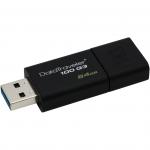 Флеш - накопитель Kingston DataTraveler 100 G3 64GB