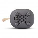 Колонки Rombica MySound Tito 2C (1.0) - Gray, 3Вт, 100Hz-20kHz, Bluetooth