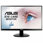 "Монитор ASUS VA229N IPS, 21,5"", 16:9 FHD (1920x1080 Hz),250cd/m2,1000:1,80M:1,178/178,5ms,VGA,DVI,Black, 90LM0350-B01170"