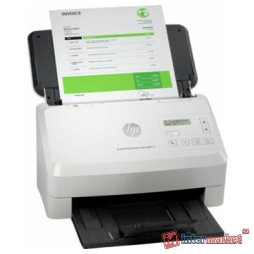 Сканер HP ScanJet Enterprise Flow 5000 s5 (6FW09A)