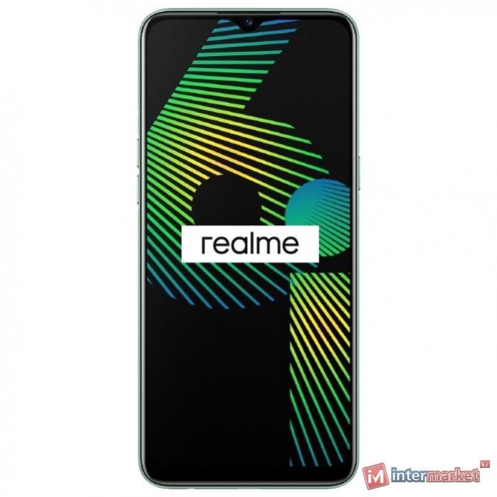 Смартфон Realme 6 (4128Gb), Blue(013070)