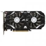 Видеокарта MSI GeForce GTX 1050 1404Mhz PCI-E 3.0 2048Mb 7008Mhz 128 bit DVI HDMI